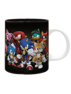 Taza Sonic Forces