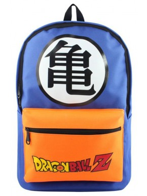 Bandolera Mochila Dragon Ball Bola No. 4