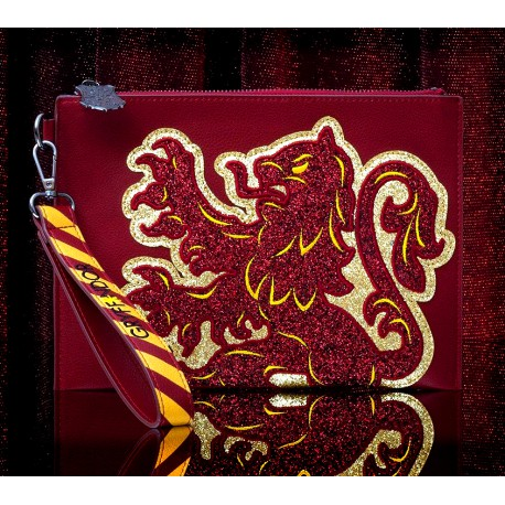 Cartera Gryffindor Harry Potter by Danielle Nicole