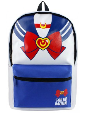 Mochila Sailor Moon pretty soldier