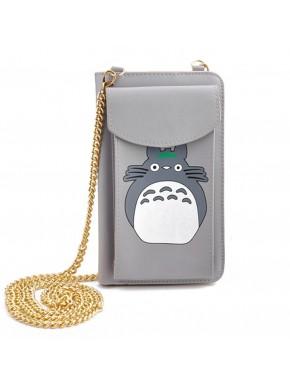 Cartera monedero Totoro mini bolso