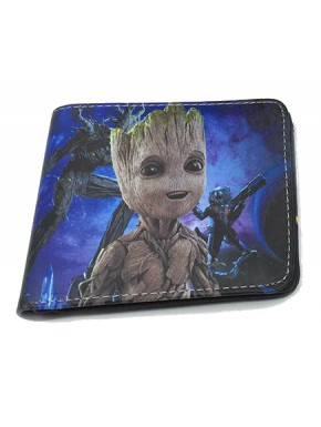 Cartera Guardianes de la Galaxia Groot