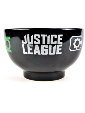 Cuenco Bol Liga de la Justicia DC Comics