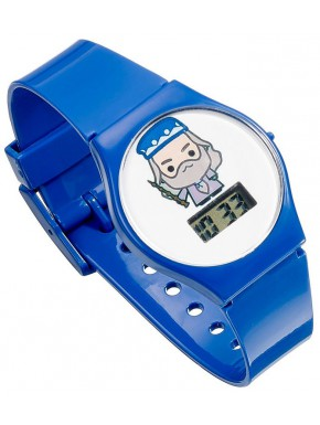 Reloj Dumbledore Harry Potter Kawaii
