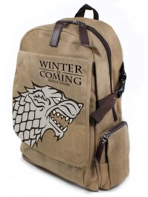 Bolso mochila Stark Juego Tronos