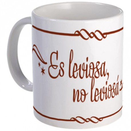 Taza térmica Harry Potter Leviosa