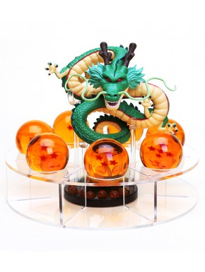 Set Shenron Legacy Dragon Ball