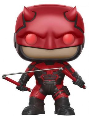 Funko Pop Marvel Daredevil Now