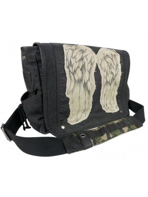 Bandolera Daryl wings The Walking Dead