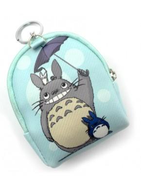 Monedero llavero Ghibli Totoro