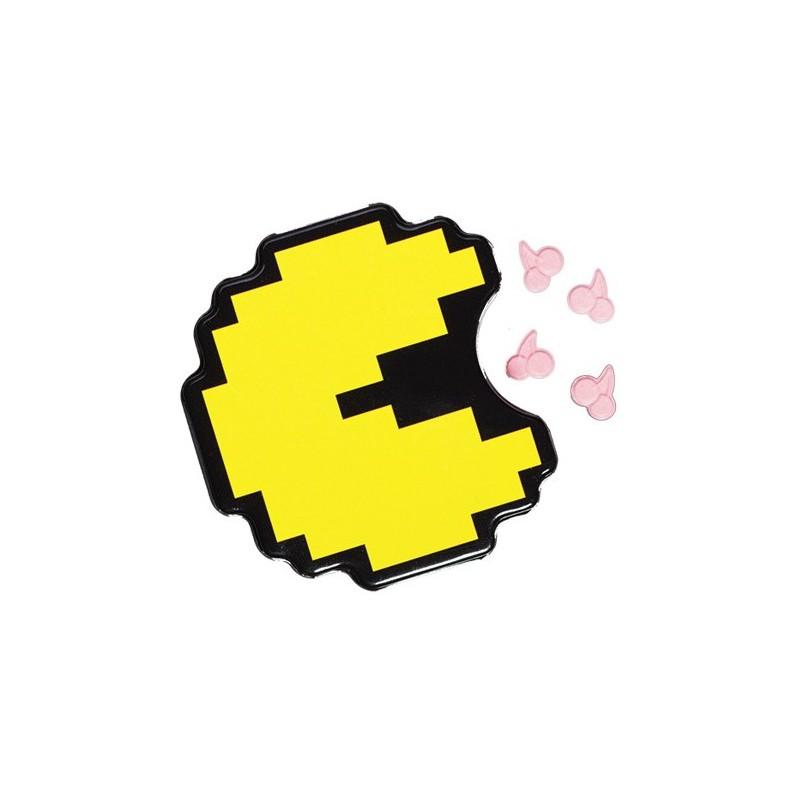 Solo Pixel Por 3 Caramelos Pac Man 90 2DEHIW9