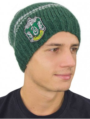 Gorro Harry Potter Slytherin Beanie
