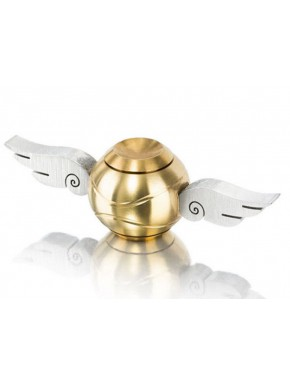 Spinner Harry Potter Snitch Quidditch
