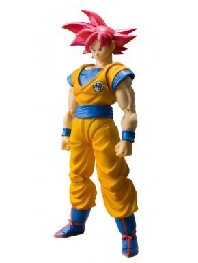 Figura Dragon Ball Z Son Goku Figuarts 14 cm