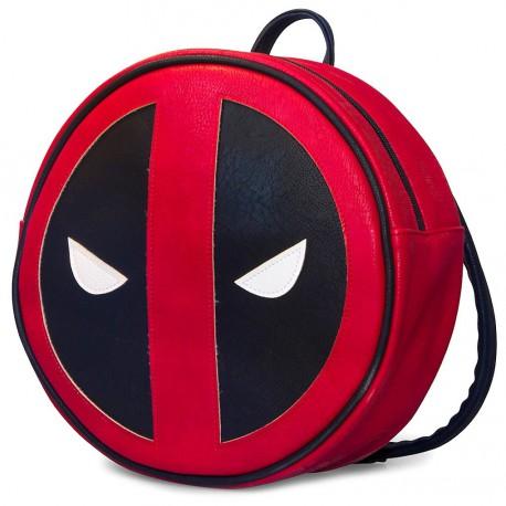 Bolso Mochila Marvel Deadpool Loungefly
