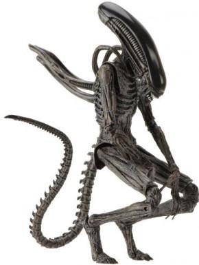 Figura Alien Covenant Xenomorph 18 cm