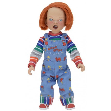 Figura Articulada Chucky Child's Play Neca 14 cm