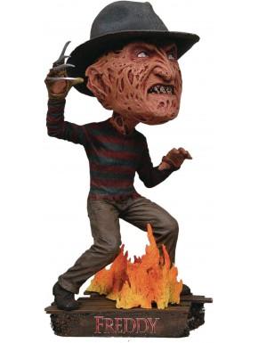 Figura Freddy Krueger Head Knocker Pesadilla en Elm Street