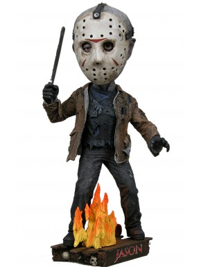 Figura Jason Head Knocker Viernes 13