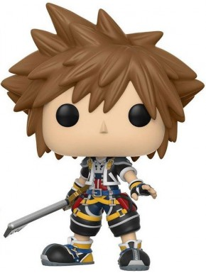 Funko Pop! Sora Kingdom Hearts Disney