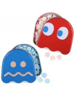 Caramelos Pac-Man Fantasma