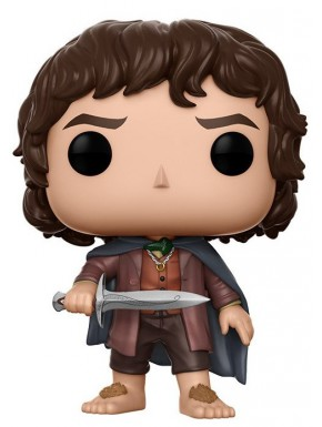 Funko Pop! Frodo Lord of the Rings