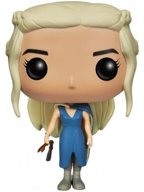 Funko Pop Daenerys Azul