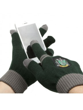 Guantes Slytherin Harry Potter