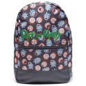 Mochila Rick & Morty Faces