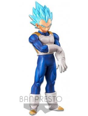 Figura Dragon Ball Vegeta Banpresto DXF Super Warriors