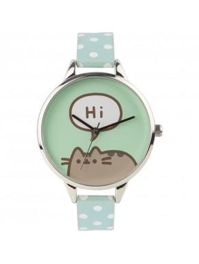 Reloj de Pulsera Pusheen Hi!
