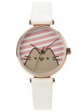 Reloj de Pulsera Pusheen Stripes