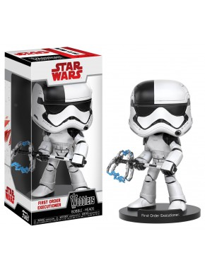 Funko Wacky Wobbler Stormtrooper Executioner Star Wars