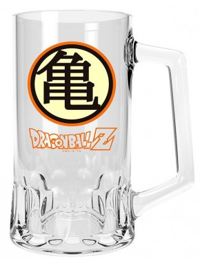 Jarra de Cerveza Dragon Ball Kame