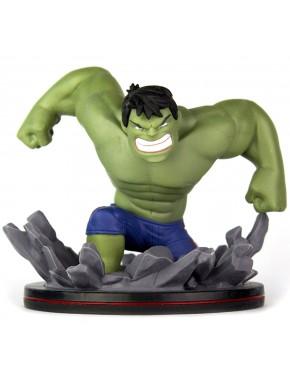 Figura Hulk Marvel Q-Fig 12 cm