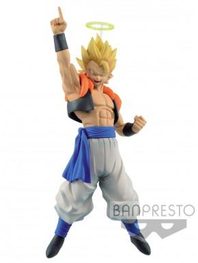 Figura Dragon Ball GT Gogeta 16 cm Banpresto Figuration