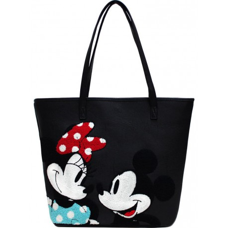 a0195c94a19 Bolso Loungefly Minnie y Mickey Mouse solo 67