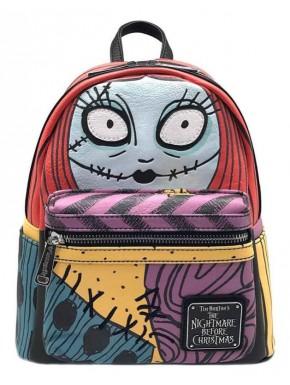 Bolso mochila Sally Pesadilla Antes de Navidad Loungefly