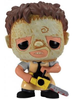 Funko Pop Leatherface la Matanza de Texas