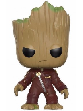 Funko Pop! Groot Joven Guardianes de la galaxia vol.2