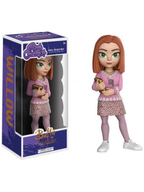 Funko Rock Candy Buffy Cazavampiros