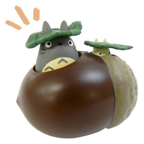 Figura de cuerda 7 cm Totoro Bellota