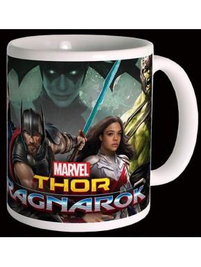 Taza Team Thor Marvel Thor Ragnarok