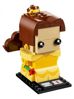 Figura LEGO BrickHeadz Bella La Bella y la Bestia
