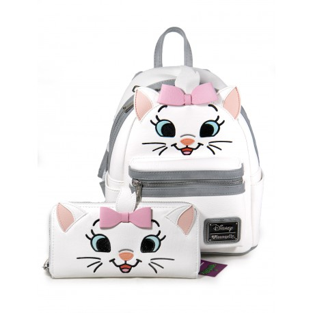 Pack Loungefly Marie Aristogatos