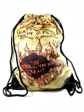 Bolso mochila Hogwats Express Harry Potter