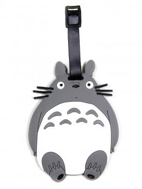 Identificador Equipaje Ghibli Totoro