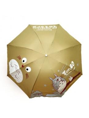 Paraguas Totoro Miyazaki Ghibli