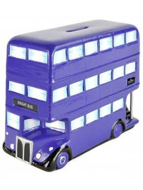 Hucha Autobús Noctámbulo Harry Potter