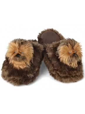 Zapatillas Star Wars Chewbacca